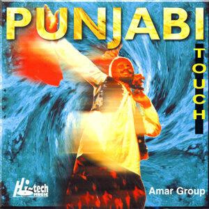 Punjabi Touch