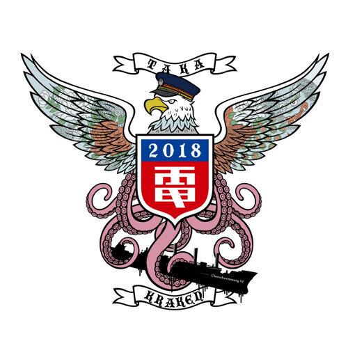 クラーケン鷹 2018