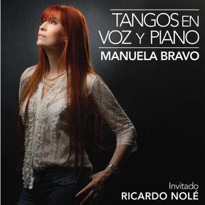 Tangos en voz y piano