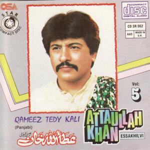 Qameez Tedy Kali