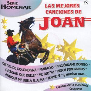 Las Mejores Canciones de Joan