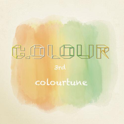 C.olour / 컬러튠 (顏‧色 / 韓國樂團Colourtune)
