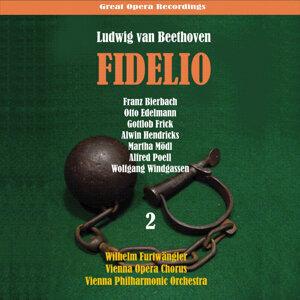 Beethoven: Fidelio, Vol. 2 - Live Recording 1953