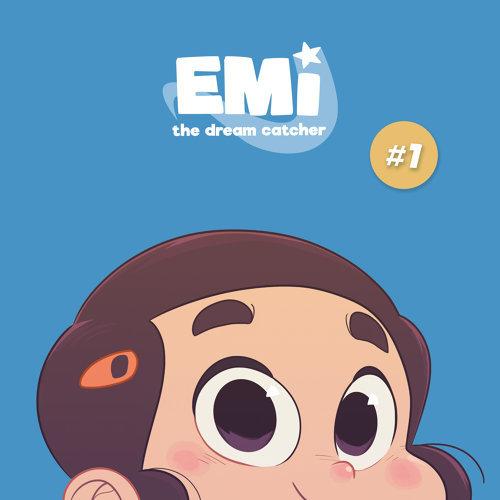方大同 - Emi The Dream Catcher #1 [MP3][320K][20MB]