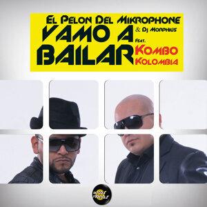 Vamo a Bailar (feat. El Kombo Kolombia) - Single