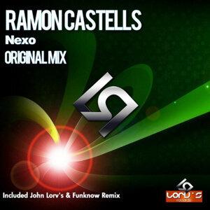 Nexo Remix - EP