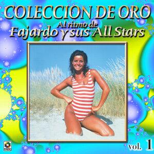Al Ritmo De Fajardo Y All Stars Coleccion De Oro, Vol. 1