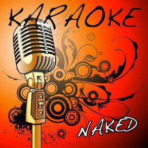 Naked (Dev & Enrique Iglesias Karaoke Tribute) - Single