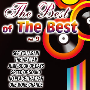 The Best Of The Best Vol.9