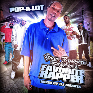 Your Favorite Rapper's Favorite Rapper