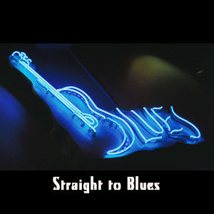 Straight to Blues, Vol. 2