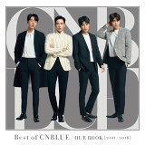 Best of CNBLUE / OUR BOOK [2011-2018]