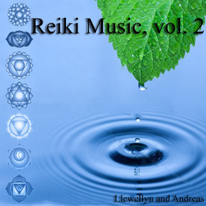 Reiki Music, Vol 2