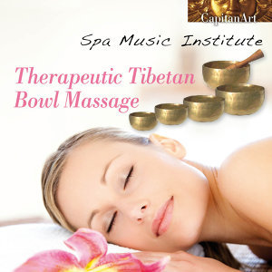 Therapeutic Tibetan Bowl Massage