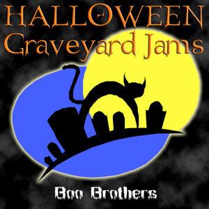 Halloween Graveyard Jams