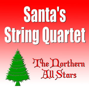 Santa's String Quartet