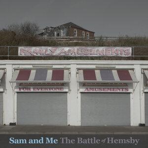 The Battle of Hemsby