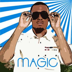 Magic (B.o.B Tribute)