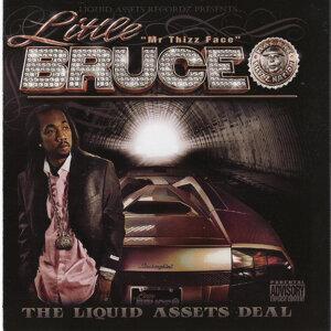 The Liquid Assets Deal - Mr. Thizz Face