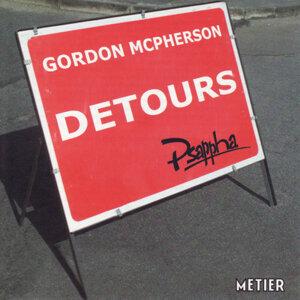 McPherson: Detours
