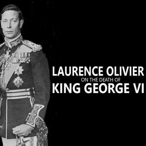 Laurence Olivier on the Death of King George VI