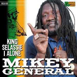 King Selassie I Alone