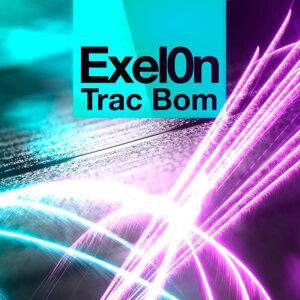 Trac Bom - EP