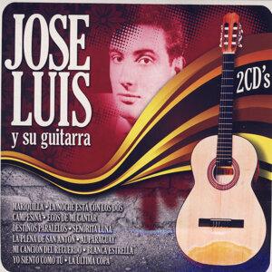 Jose Luís Y Su Guitarra