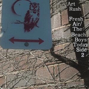 Fresh Air / The Beach Boys Today Side 2