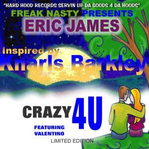 Crazy 4 U