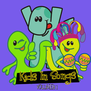 Kids In Songs Vol I