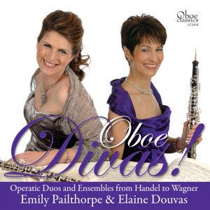 Oboe Divas!