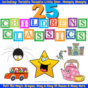 25 Children's Classics