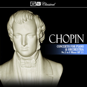 Chopin: Concerto for Piano and Orchestra No. 2 (single)