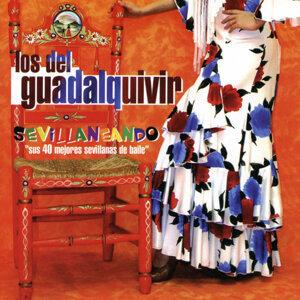 Sevillaneando. Sus 40 Mejores Sevillanas