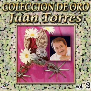 Juan Torres Coleccion De Oro, Vol. 2 - Cielito Lindo
