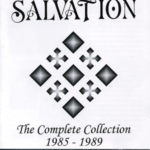 The Complete Collection 1985-1989