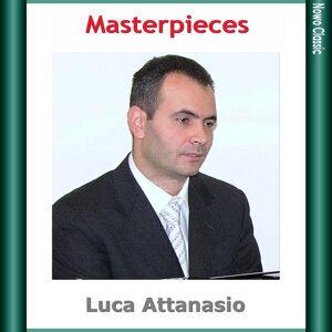 Masterpieces - Luca Attanasio