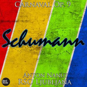 Schumann: Carnaval Op. 9