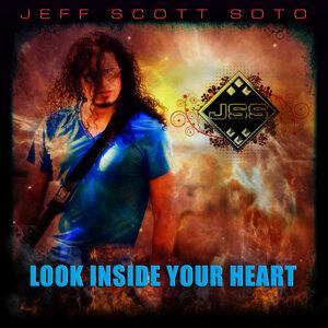 Look Inside Your Heart