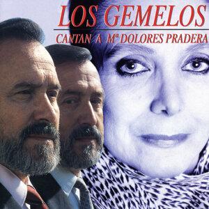Los Gemelos cantan a Mª Dolores Pradera