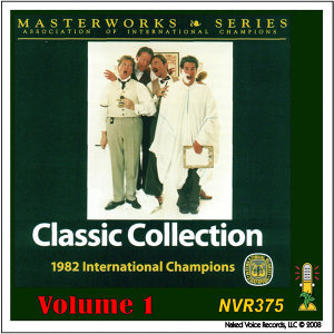 Classic Collection - Masterworks Series Volume 1