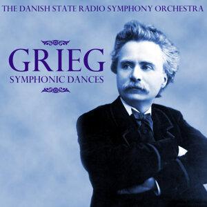 Grieg Symphonic Dances