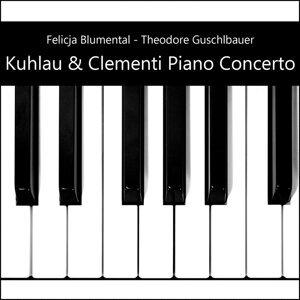 Kuhlau & Clementi Piano Concerto