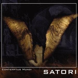 Contemptus Mundi