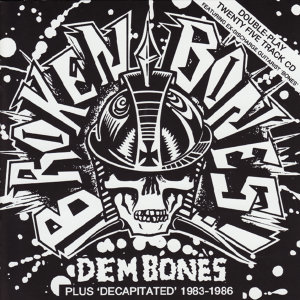 Dem Bones/Decapitated