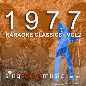 1977 Karaoke Classics Volume 2