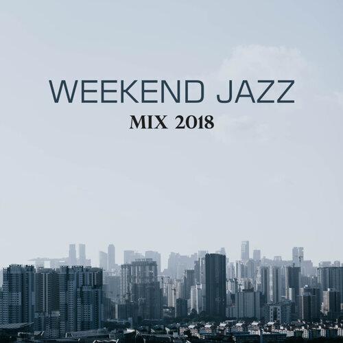 Relaxing Instrumental Jazz Ens...