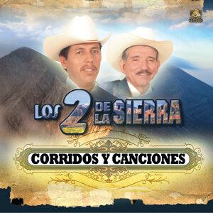 Canciones y Corridos