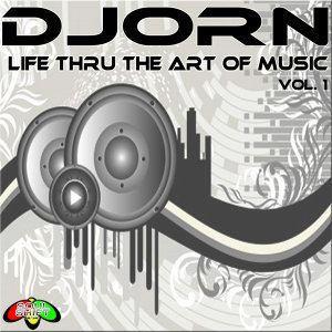 Life Thru The Art Of Music, Vol.1